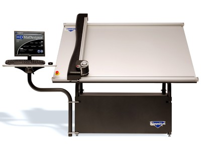 Computerized Mat Cutter [wizard] – 9000
