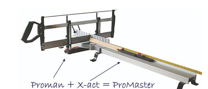 Nobex Promaster