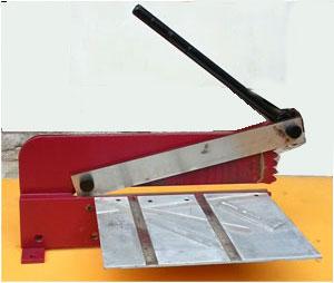 Hardboard Cutter