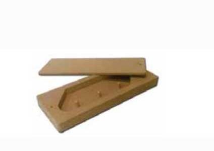SAFETY BLADE BOX